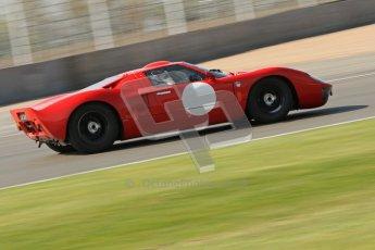© Octane Photographic Ltd. Donington Park un-silenced general testing. Thursday 29th March 2012. Digital Ref : 0261cb7d5200