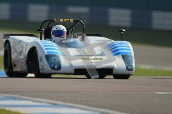 © Octane Photographic Ltd. Donington Park un-silenced general testing. Thursday 29th March 2012. Digital Ref : 0261cb7d5282