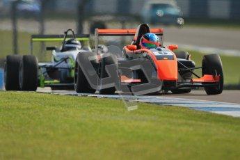 © Octane Photographic Ltd. Donington Park un-silenced general testing. Thursday 29th March 2012. Digital Ref : 0261cb7d5339