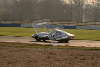 © Octane Photographic Ltd. Donington Park un-silenced general testing. Thursday 29th March 2012. Digital Ref : 0261lw7d3819