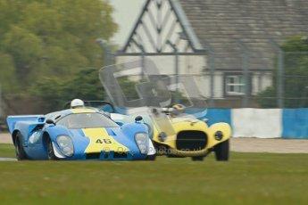 © Octane Photographic Ltd. Donington Park testing, May 3rd 2012. Digital Ref : 0313cb1d6936