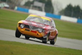 © Octane Photographic Ltd. Donington Park testing, May 3rd 2012. Digital Ref : 0313cb1d7003