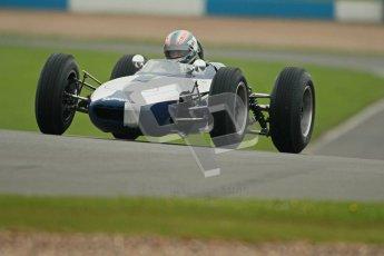 © Octane Photographic Ltd. Donington Park testing, May 3rd 2012. Rob Hall. Digital Ref : 0313cb1d7208
