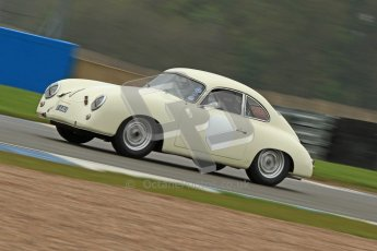© Octane Photographic Ltd. Donington Park testing, May 3rd 2012. Digital Ref : 0313cb7d9411
