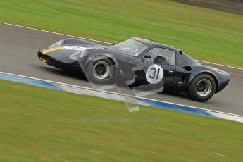© Octane Photographic Ltd. Donington Park testing, May 3rd 2012. Digital Ref : 0313cb7d9487