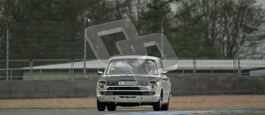© Octane Photographic Ltd. Donington Park testing, May 3rd 2012. Digital Ref : 0313lw7d5752