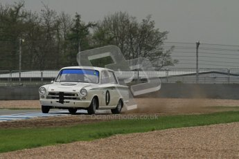 © Octane Photographic Ltd. Donington Park testing, May 3rd 2012. Digital Ref : 0313lw7d5846