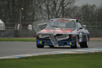© Octane Photographic Ltd. Donington Park testing, May 3rd 2012. Digital Ref : 0313lw7d5959
