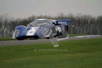 © Octane Photographic Ltd. Donington Park testing, May 3rd 2012. Digital Ref : 0313lw7d6122