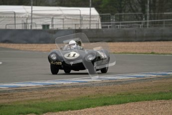 © Octane Photographic Ltd. Donington Park testing, May 3rd 2012. Digital Ref : 0313lw7d6470