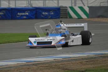 © Octane Photographic Ltd. Donington Park testing, May 3rd 2012. Digital Ref : 0313lw7d6492