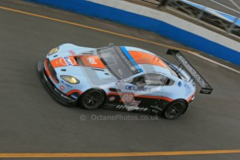 © Octane Photographic Ltd. 2012. Donington Park - General Test Day. Thursday 16th August 2012. FIA WEC. Aston Martin Vantage GTE. Digital Ref : 0458cb1d1395