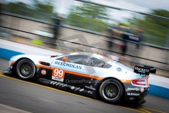 © Chris Enion/Octane Photographic Ltd. 2012. Donington Park - General Test Day. Thursday 16th August 2012. FIA WEC. Aston Martin Vantage GTE. Digital Ref : 0458ce1d0704