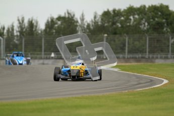 © Octane Photographic Ltd. 2012. Donington Park - General Test Day. Thursday 16th August 2012. Formula Renault BARC. Oliver Sirrell - ACS Motorsport. Digital Ref : 0458lw7d0176