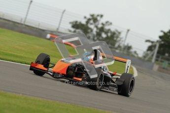 © Octane Photographic Ltd. 2012. Donington Park - General Test Day. Thursday 16th August 2012. Formula Renault BARC. Raoul Owens - Antel Motorsport. Digital Ref : 0458lw7d0200