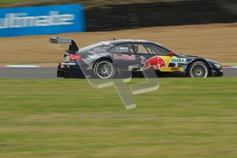 © Octane Photographic Ltd. 2012. DTM – Brands Hatch  - Friday Afternoon Practice. Digital Ref :