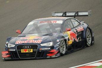 © Octane Photographic Ltd. 2012. DTM – Brands Hatch  - Friday Practice 1. Digital Ref : 0340cb1d7054