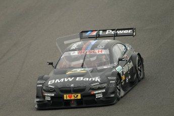 © Octane Photographic Ltd. 2012. DTM – Brands Hatch  - Friday Practice 1. Bruno Spengler - BMW M3 DTM - BMW Team Schnitzer. Digital Ref : 0340cb1d7067
