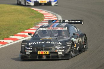 © Octane Photographic Ltd. 2012. DTM – Brands Hatch  - Saturday 19th May 2012. Bruno Spengler - BMW M3 DTM - BMW Team Schnitzer. Digital Ref :
