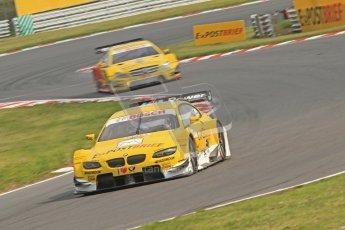© Octane Photographic Ltd. 2012. DTM – Brands Hatch  - Saturday 19th May 2012. Digital Ref :