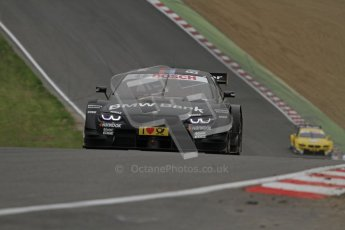 © Octane Photographic Ltd. 2012. DTM – Brands Hatch  - DTM Warm up session. Sunday 20th May 2012. Bruno Spengler - BMW M3 DTM - BMW Team Schnitzer. Digital Ref : 0347lw7d4977