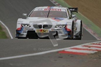 © Octane Photographic Ltd. 2012. DTM – Brands Hatch  - DTM Warm up session. Sunday 20th May 2012. Digital Ref : 0347lw7d5016
