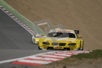 © Octane Photographic Ltd. 2012. DTM – Brands Hatch  - DTM Warm up session. Sunday 20th May 2012. Digital Ref : 0347lw7d5073