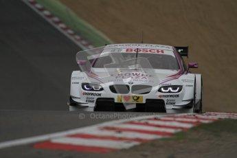 © Octane Photographic Ltd. 2012. DTM – Brands Hatch  - DTM Warm up session. Sunday 20th May 2012. Digital Ref : 0347lw7d5248
