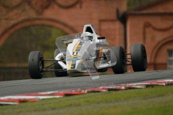 © 2012 Octane Photographic Ltd. Saturday 7th April. Dunlop MSA Formula Ford - Race 1. Digital Ref : 0282lw1d3341