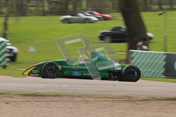 © 2012 Octane Photographic Ltd. Saturday 7th April. Dunlop MSA Formula Ford - Race 1. Digital Ref : 0282lw7d8883