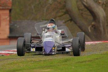 © 2012 Octane Photographic Ltd. Saturday 7th April. Dunlop MSA Formula Ford - Qualifying. Digital Ref : 0276lw1d2162