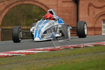 © 2012 Octane Photographic Ltd. Saturday 7th April. Dunlop MSA Formula Ford - Qualifying. Digital Ref : 0276lw1d2217