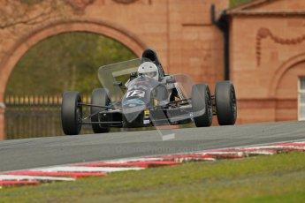 © 2012 Octane Photographic Ltd. Saturday 7th April. Dunlop MSA Formula Ford - Qualifying. Digital Ref : 0276lw1d2305
