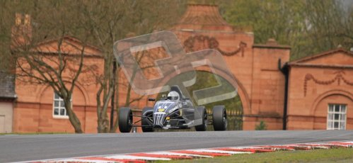 © 2012 Octane Photographic Ltd. Saturday 7th April. Dunlop MSA Formula Ford - Qualifying. Digital Ref : 0276lw7d7673