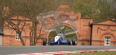 © 2012 Octane Photographic Ltd. Saturday 7th April. Dunlop MSA Formula Ford - Qualifying. Digital Ref : 0276lw7d7681