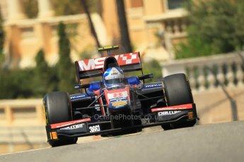 © Octane Photographic Ltd. 2012. F1 Monte Carlo - GP2 Practice 1. Thursday  24th May 2012. Jolyon Palmer - iSport International. Digital Ref : 0353cb1d0681
