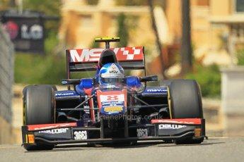 © Octane Photographic Ltd. 2012. F1 Monte Carlo - GP2 Practice 1. Thursday  24th May 2012. Jolyon Palmer - iSport International. Digital Ref : 0353cb1d0768