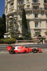 © Octane Photographic Ltd. 2012. F1 Monte Carlo - GP2 Practice 1. Thursday  24th May 2012. Luiz Razia - Arden International. Digital Ref : 0353cb7d7675