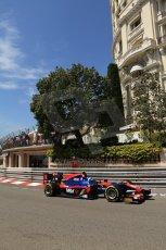 © Octane Photographic Ltd. 2012. F1 Monte Carlo - GP2 Practice 1. Thursday  24th May 2012. Jolyon Palmer - iSport International. Digital Ref : 0353cb7d7698
