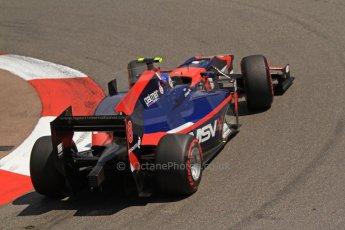 © Octane Photographic Ltd. 2012. F1 Monte Carlo - GP2 Practice 1. Thursday  24th May 2012. Jolyon Palmer - iSport International. Digital Ref : 0353cb7d7802