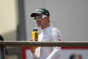 © Octane Photographic Ltd. 2012. F1 Monte Carlo - Qualifying - Session 2. Saturday 26th May 2012. Heikki Kovalainen - Caterham. Digital Ref : 0355cb1d6676