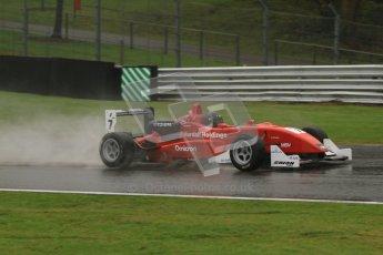 © 2012 Octane Photographic Ltd. Monday 9th April. Tony Bishop, Dallara F305/7, F3 Cup Qualifying. Digital Ref : 0283lw7d9353