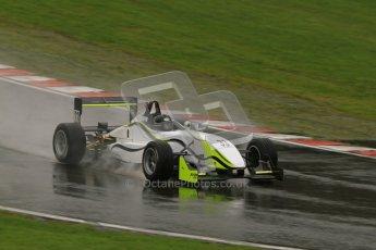 © 2012 Octane Photographic Ltd. Monday 9th April. Benjamin Harvey, Dallara F307, F3 Cup Qualifying. Digital Ref : 0283lw7d9370