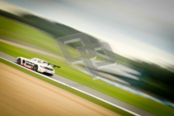 © Chris Enion/Octane Photographic Ltd 2012. FIA GT1 Championship, Donington Park, Sunday 30th September 2012. Digital Ref : 0533ce1d0022