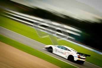 © Chris Enion/Octane Photographic Ltd 2012. FIA GT1 Championship, Donington Park, Sunday 30th September 2012. Digital Ref : 0533ce1d0085