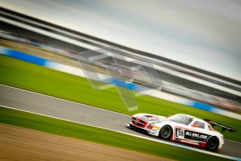 © Chris Enion/Octane Photographic Ltd 2012. FIA GT1 Championship, Donington Park, Sunday 30th September 2012. Digital Ref : 0533ce1d0093