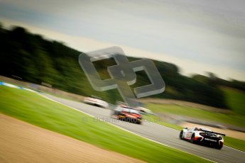 © Chris Enion/Octane Photographic Ltd 2012. FIA GT1 Championship, Donington Park, Sunday 30th September 2012. Digital Ref : 0533ce1d0121