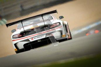 © Chris Enion/Octane Photographic Ltd 2012. FIA GT1 Championship, Donington Park, Sunday 30th September 2012. Digital Ref : 0533ce7d0872