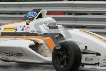 © 2012 Octane Photographic Ltd. Monday 9th April. Formula Ford - Race 2 . Julio Moreno - M12-SJ. Digital Ref : 0287lw7d4260