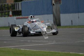 © Octane Photographic Ltd. 2012. Donington Park. Saturday 18th August 2012. Formula Renault BARC Race 1. Digital Ref : 0462lw7d1475